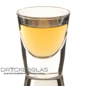 Whiskey Shotglas 3 cl