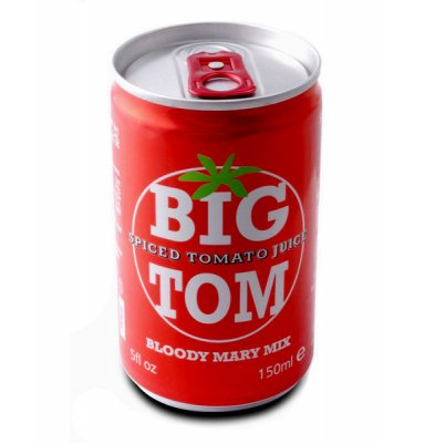 Bloody Mary Mix 15 cl Big Tom