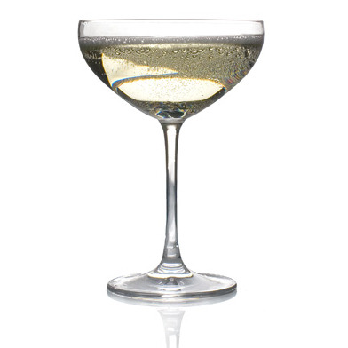 Champagneglas Coupe Bar special 6 st 28,1 cl