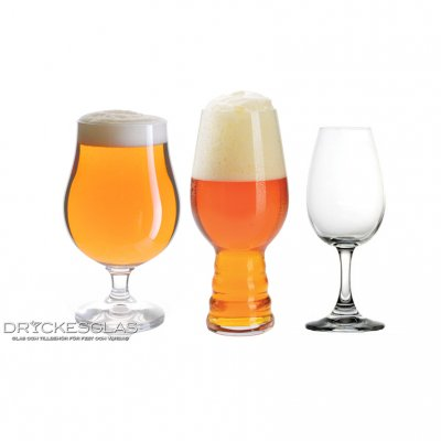 Craftbrewer Collection Ölglas No.1