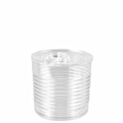 Bägare Fingerfood transparenta 12-pack Papstar