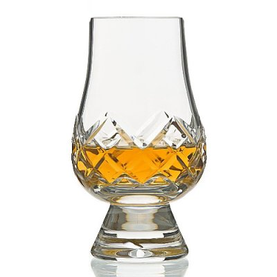 Glencairn Cut Crystal Whiskyglas