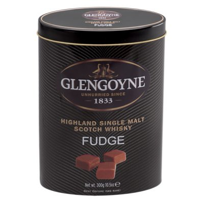 Glengoyne whiskyfudge