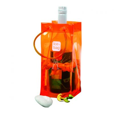 Ice Bag Vinkylare Basic Orange