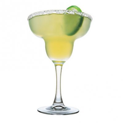Margaritaglas Princesa 27 cl