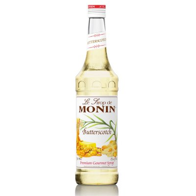 Monin Butterscotch Syrup 70 cl