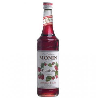 Monin Hallon Syrup 70 cl