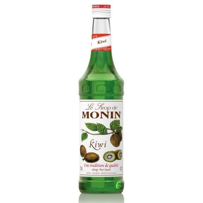 Monin Kiwi Syrup 70 cl