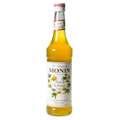 Monin Passion Syrup 70 cl