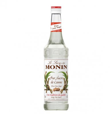 Monin Rörsocker Syrup 70 cl