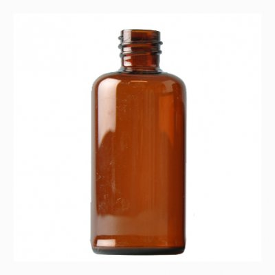 Sample Bottle 10 cl med kork