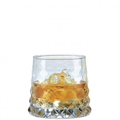 Whiskyglas Gem 32 cl 6 st