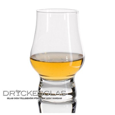 Perfect Dram Whiskyglas 10 cl