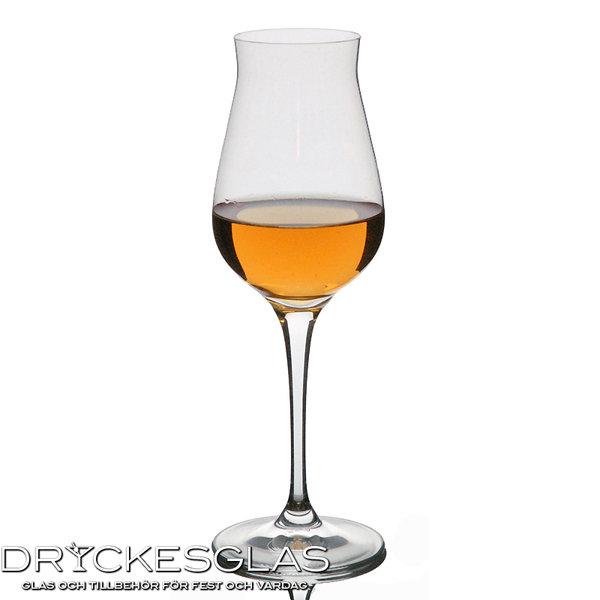 Whiskyglas Whisky Sniffer 4 st 17 cl Spiegelau - Dryckesglas.se