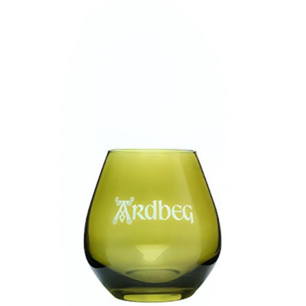 Ardbeg Shortie Glass
