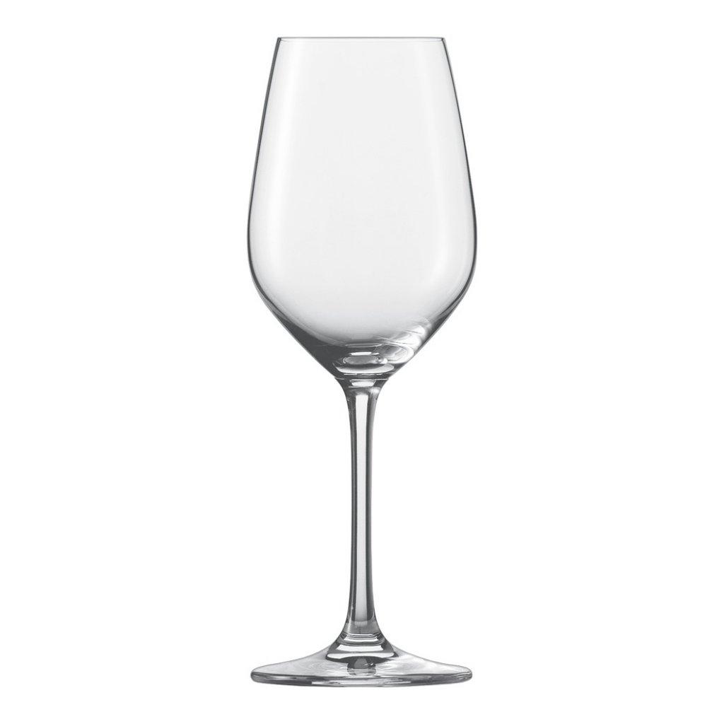 vitvinsglas vina 27 9 cl schott zwiesel. Black Bedroom Furniture Sets. Home Design Ideas