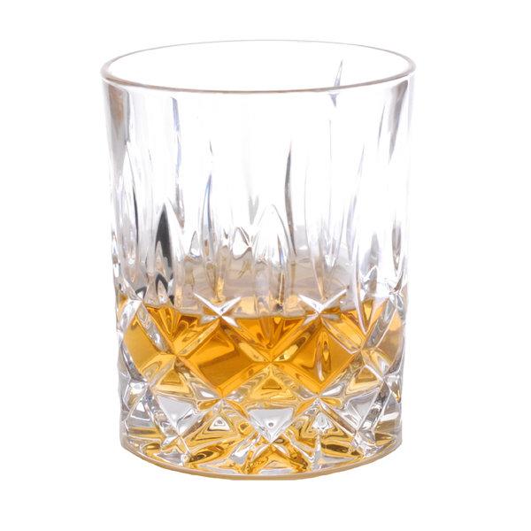 Whiskeyglas Noblesse 4 st 29,5 cl Nachtmann - Dryckesglas.se